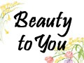 Beauty To You, Philadelphia - logo