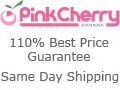 PinkCherry.com - logo